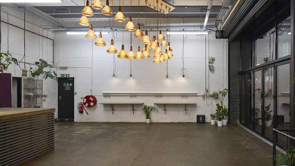 Photographic Studio 1