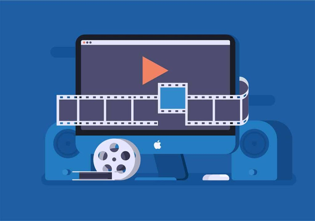 Video Editing Company